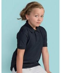 Otroška polo majica Cotton SGK