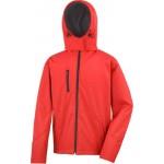 Softshell jakna s kapuco Result R230M