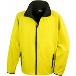 Softshell jakna R231M