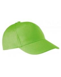 Kapa Cotton - limeta zelena