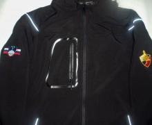 Softshell jakna za člane ZSPG