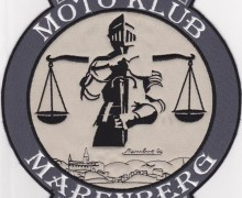 Našitek MK Marenberg