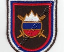 Našitek Slovenske vojske