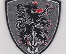 Našitek poveljstvo sil Slovenske vojske