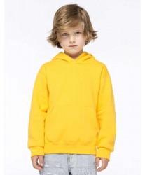 Otroški pulover s kapuco K477
