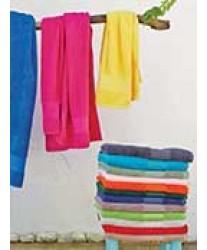 Brisače in izdleki iz frotirja