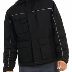 Delovne softshell jakne
