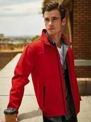 Unisex softshell jakne