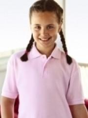 Otroške polo majice