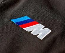 Vezenje logotipa na majice