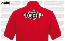 Vezenje na hrbet majic - Pokličite 051 899 997 ali pošljite povpraševanje