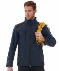 Softshell jakna Shield Pro