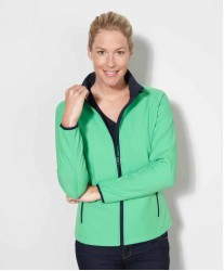 Ženska softshell jakna Promo
