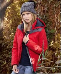 Ženska zimska jakna JN1133