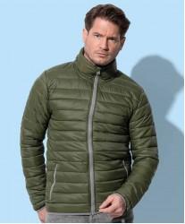 Moška lahka podložena jakna Active