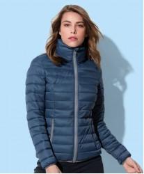 Ženska lahka podložena jakna Active