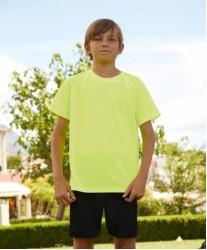 Otroška športna majica Performance