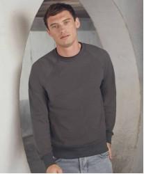 Lahek pulover raglan