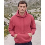 Pulover s kapuco Hooded