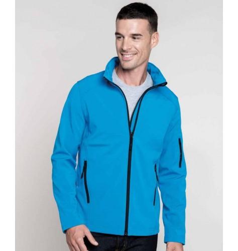 Softshell jakna Kariban K401