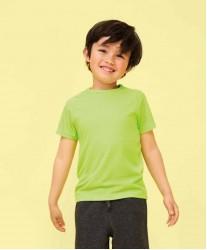 Otroška športna majica Sporty