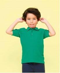 Polo majica Summer Kids