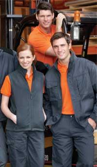 Kolekcija delovnih oblačil